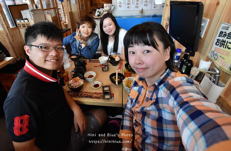 日本沖繩美食北海道魚萬17