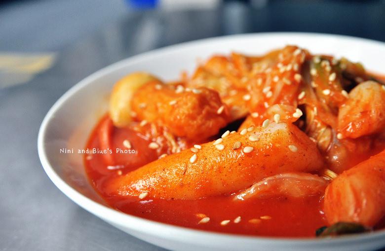 台中霧峰韓式料理美食瑪希噠韓式小吃平價04