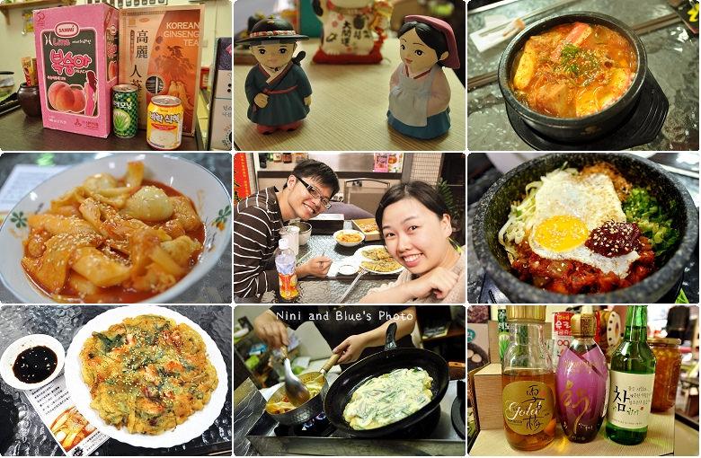 台中霧峰韓式料理美食瑪希噠韓式小吃平價30