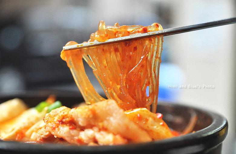 台中霧峰韓式料理美食瑪希噠韓式小吃平價09