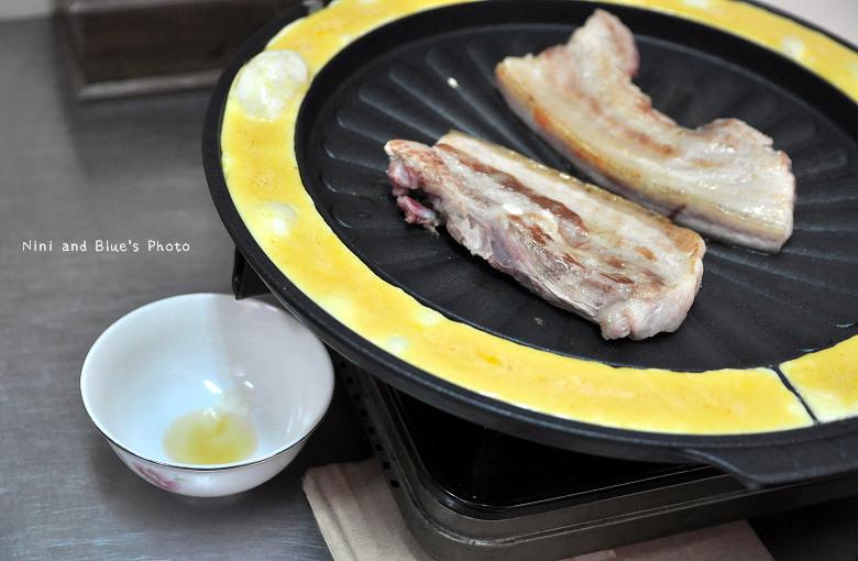 台中霧峰韓式料理美食瑪希噠韓式小吃平價14
