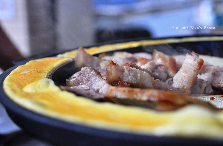 台中霧峰韓式料理美食瑪希噠韓式小吃平價17