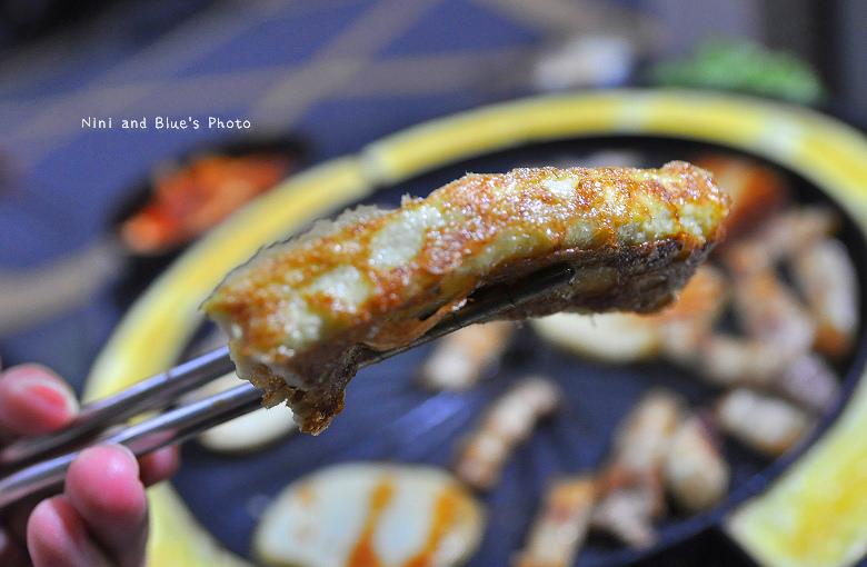 台中霧峰韓式料理美食瑪希噠韓式小吃平價21