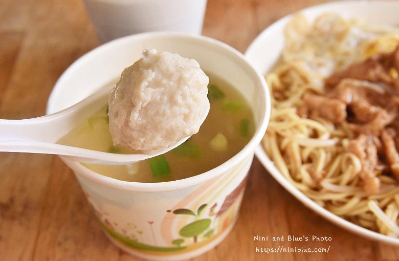 寧夏路炒麵早餐車11