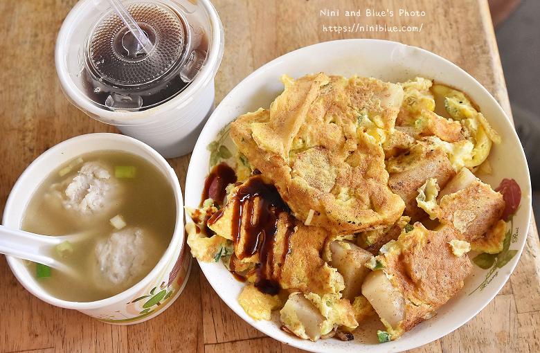 寧夏路炒麵早餐車18