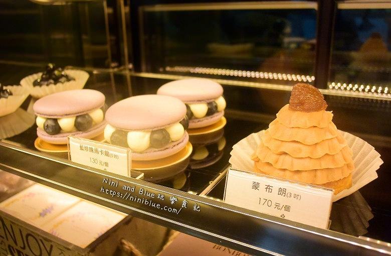 台中波波尼耶法式手作甜點蛋糕.美術館15
