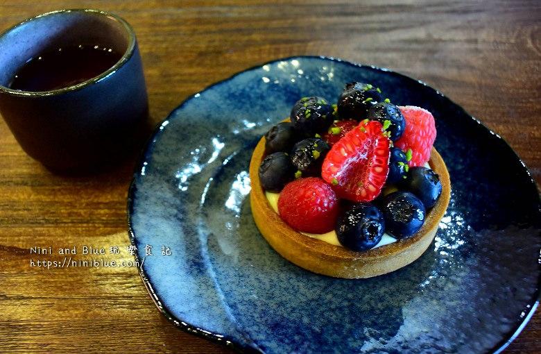 台中波波尼耶法式手作甜點蛋糕.美術館03