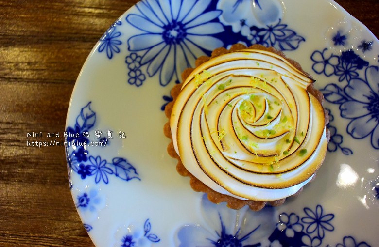 台中波波尼耶法式手作甜點蛋糕.美術館02