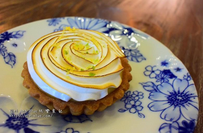 台中波波尼耶法式手作甜點蛋糕.美術館01