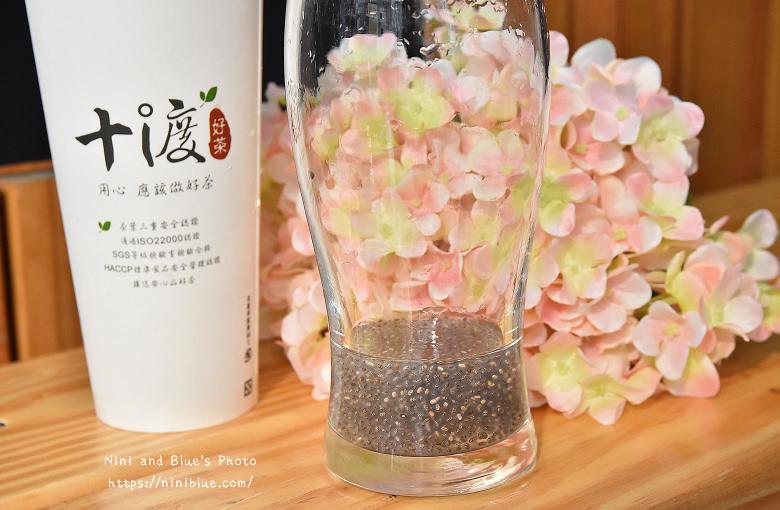 台中十渡SD果汁茶飲料19