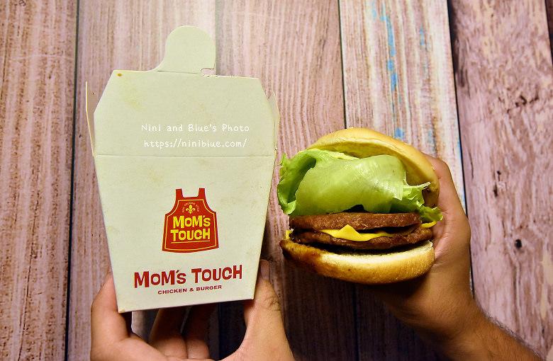 moms touch韓國炸雞店台中店一中街0016