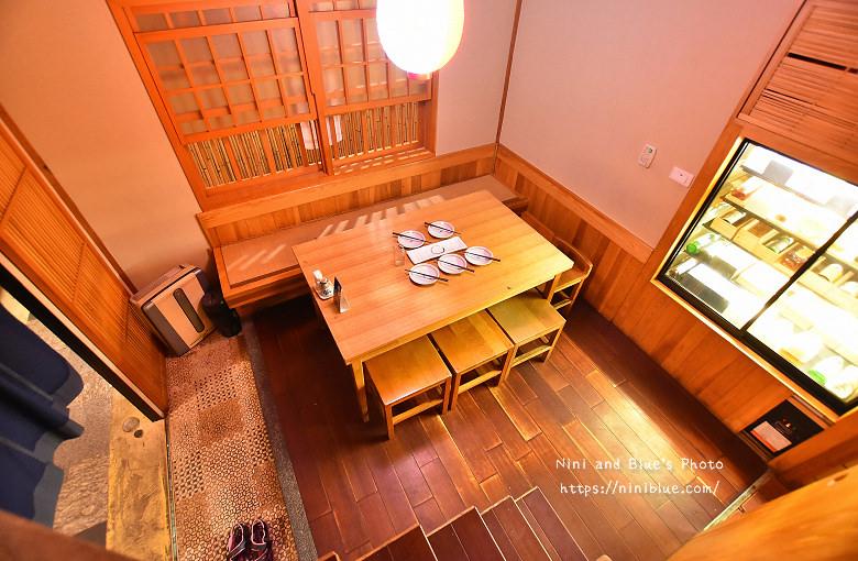 木庵食事處台中日本料理居酒屋05