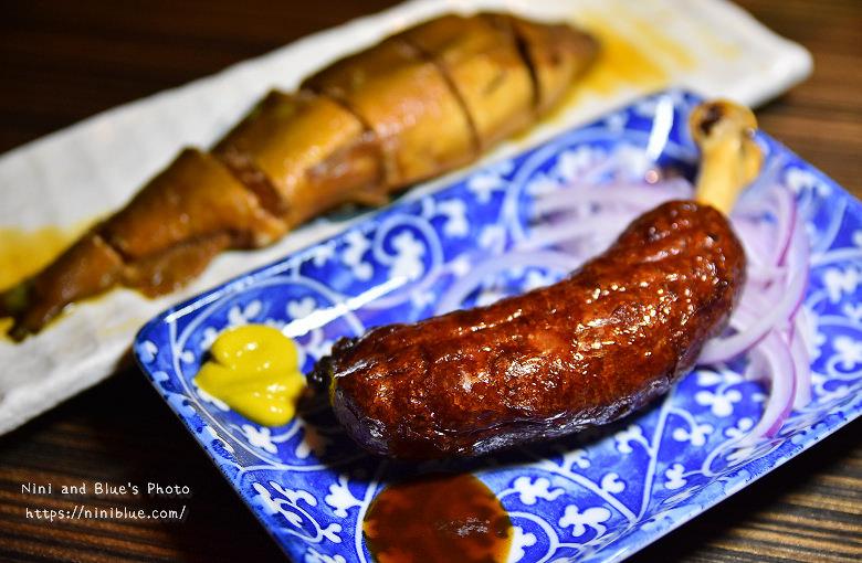木庵食事處台中日本料理居酒屋15