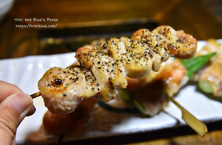 木庵食事處台中日本料理居酒屋18