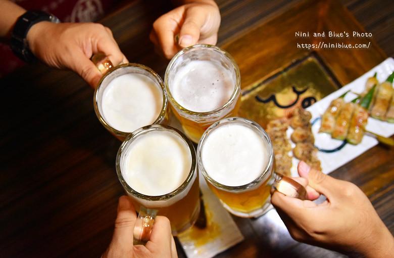 木庵食事處台中日本料理居酒屋20
