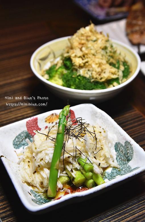 木庵食事處台中日本料理居酒屋25