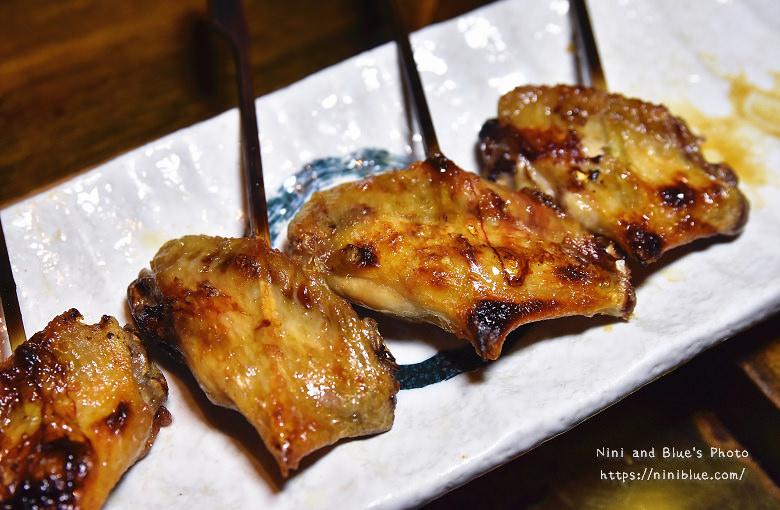 木庵食事處台中日本料理居酒屋30