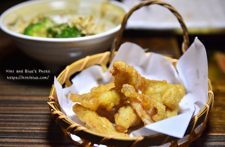 木庵食事處台中日本料理居酒屋33