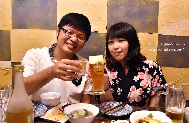 木庵食事處台中日本料理居酒屋45