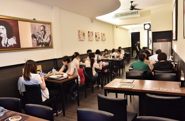 台中咖哩Mr.38一中街簡餐04