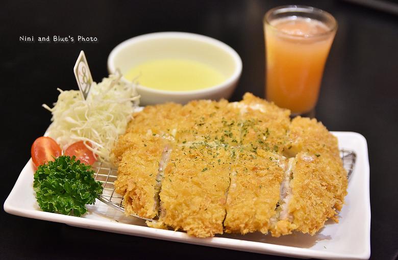 台中咖哩Mr.38一中街簡餐09