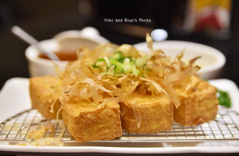 台中咖哩Mr.38一中街簡餐12