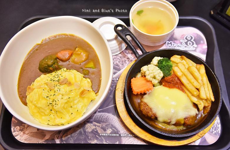 台中咖哩Mr.38一中街簡餐22
