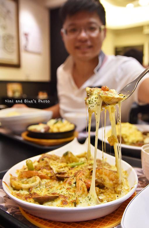 台中咖哩Mr.38一中街簡餐28