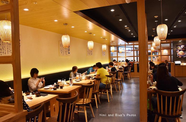 銀座杏子豬排台中美食餐廳景點廣三SOGO店02