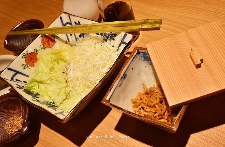 銀座杏子豬排台中美食餐廳景點廣三SOGO店04