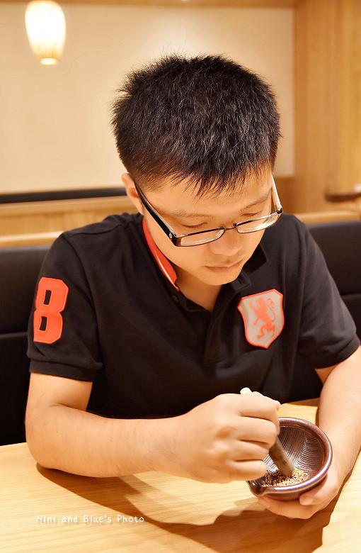 銀座杏子豬排台中美食餐廳景點廣三SOGO店07