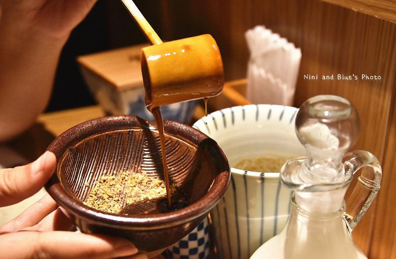 銀座杏子豬排台中美食餐廳景點廣三SOGO店31