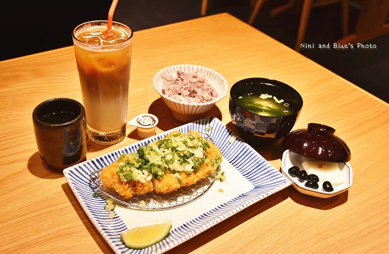銀座杏子豬排台中美食餐廳景點廣三SOGO店11