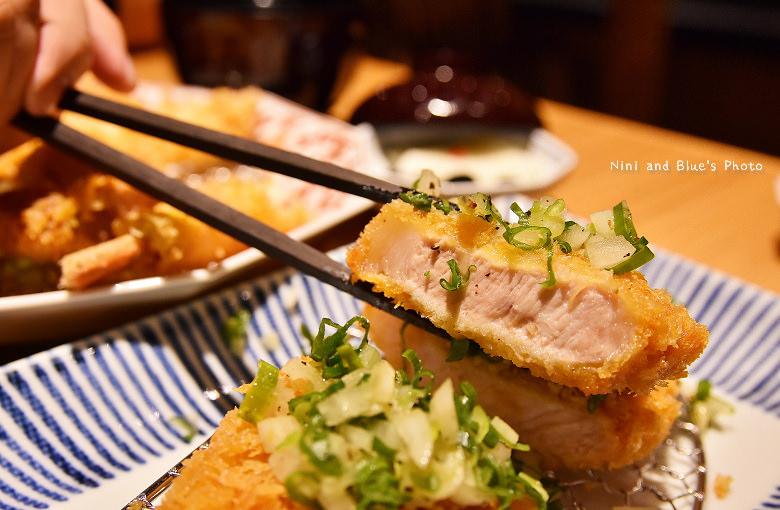 銀座杏子豬排台中美食餐廳景點廣三SOGO店25