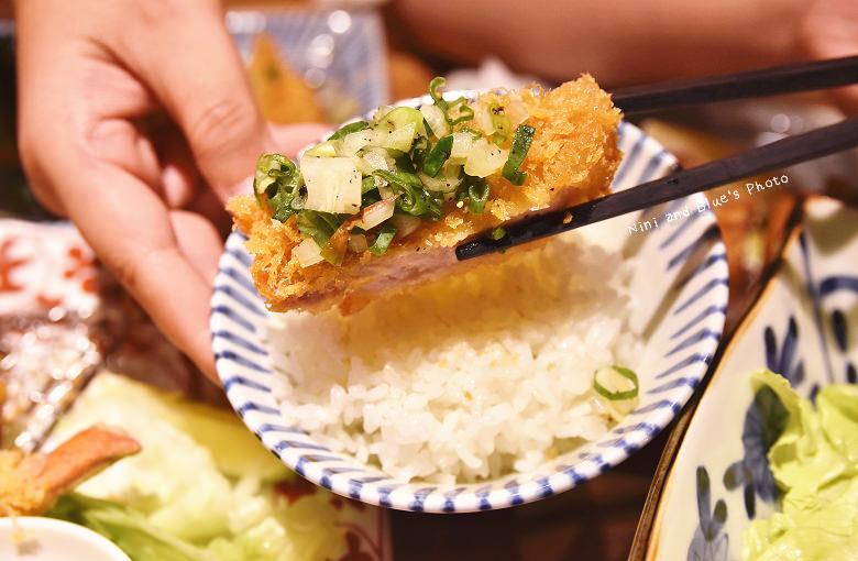銀座杏子豬排台中美食餐廳景點廣三SOGO店29