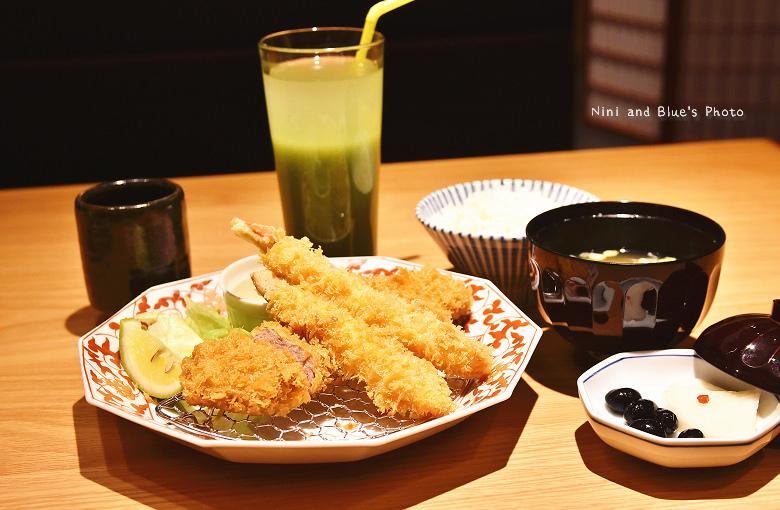 銀座杏子豬排台中美食餐廳景點廣三SOGO店12