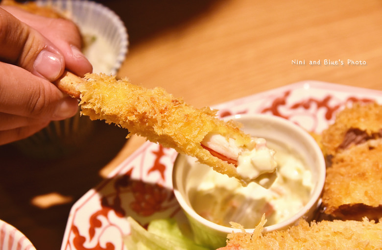 銀座杏子豬排台中美食餐廳景點廣三SOGO店33