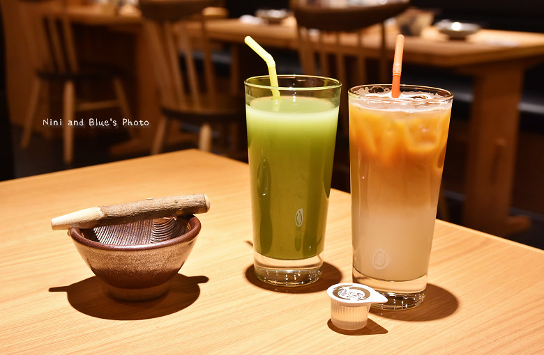 銀座杏子豬排台中美食餐廳景點廣三SOGO店09