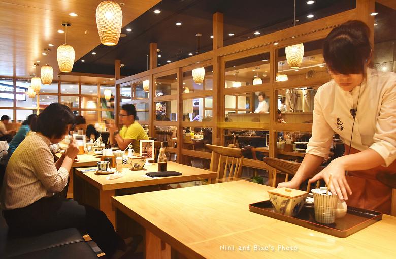 銀座杏子豬排台中美食餐廳景點廣三SOGO店08