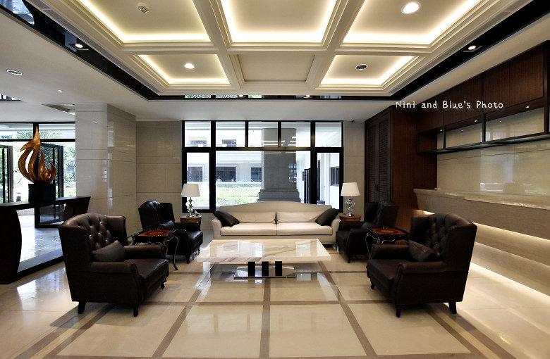 麗寶集團名軒建設美好莊園東區預售屋23