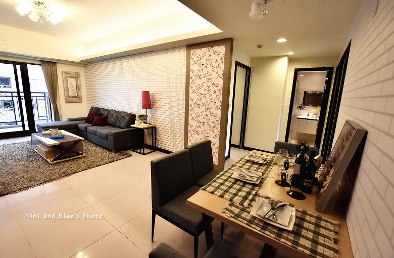 麗寶集團名軒建設美好莊園東區預售屋25