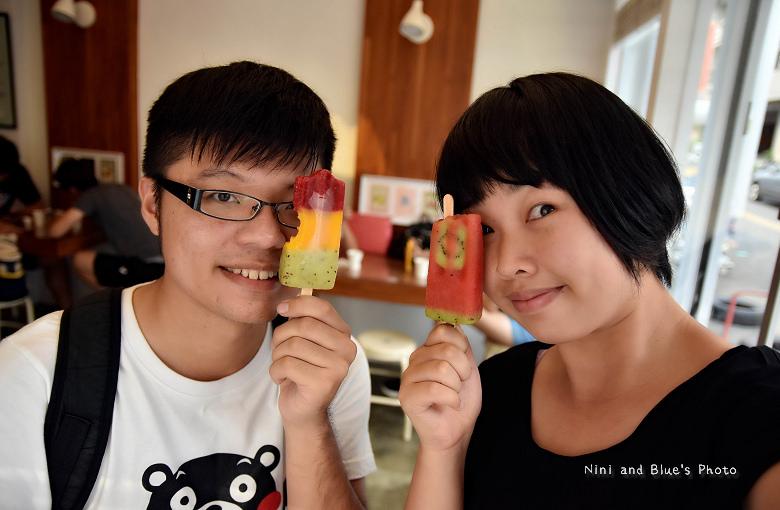 台中Bin Bon手工鮮果冰棒水果冰棒14
