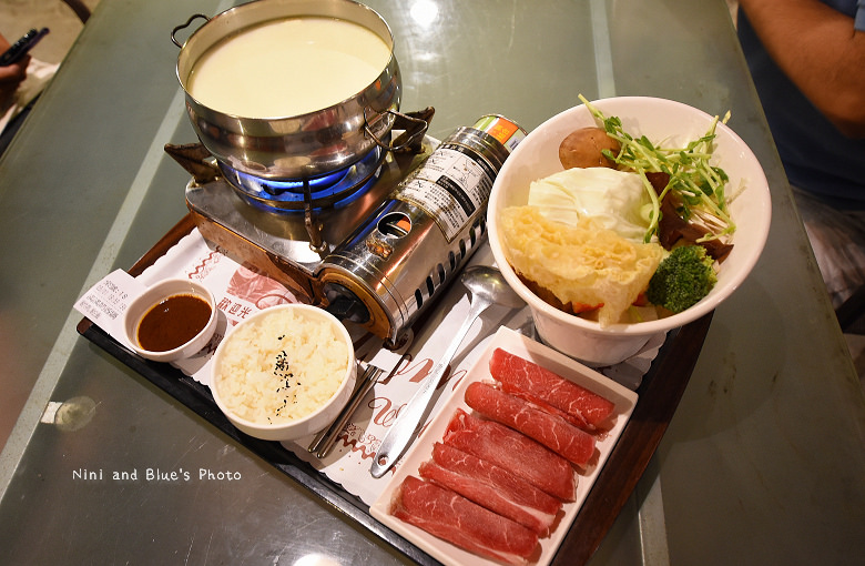 彰化八卦山故事貓頭鷹廣場銀行山簡餐廳觀夜景09