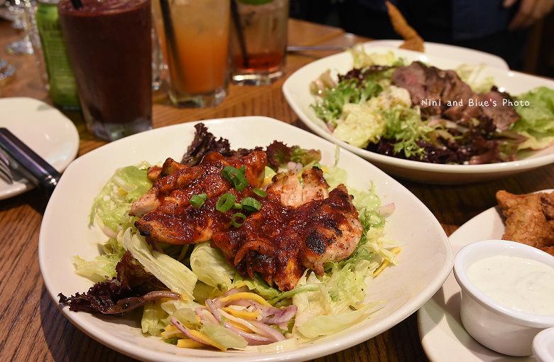 American Steakhouse美國牛排排餐約會餐廳推薦20