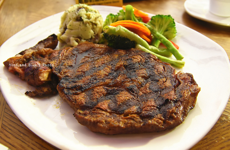 American Steakhouse美國牛排排餐約會餐廳推薦08