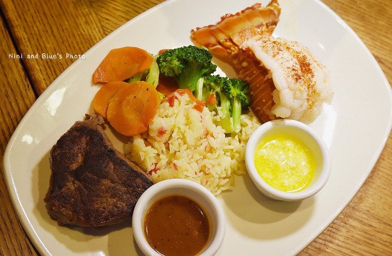 American Steakhouse美國牛排排餐約會餐廳推薦24