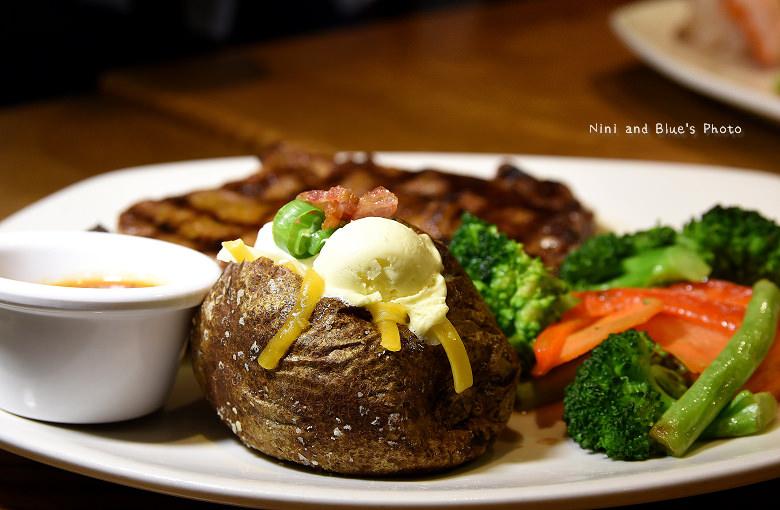 American Steakhouse美國牛排排餐約會餐廳推薦26