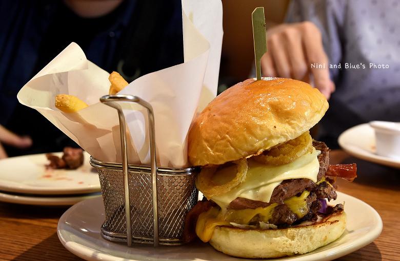 American Steakhouse美國牛排排餐約會餐廳推薦32