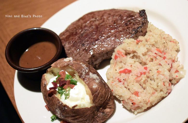 台中牛排美國牛排american steakhouse21