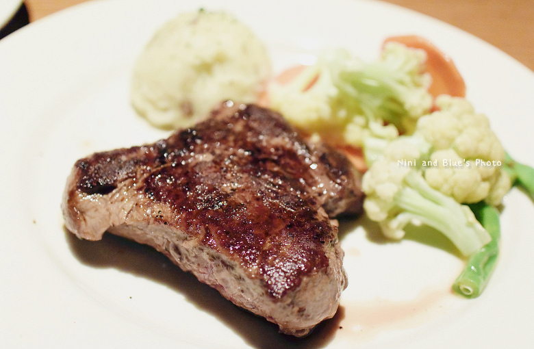 台中牛排美國牛排american steakhouse17